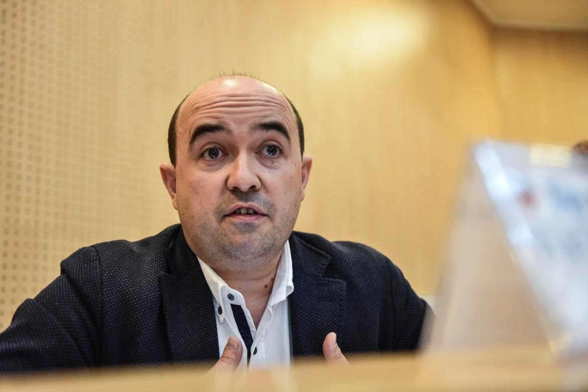 Schimb de replici tăioase în CJ Sibiu: E inacceptabil să aducem la Sibiu modul barbar de lucru al PSD