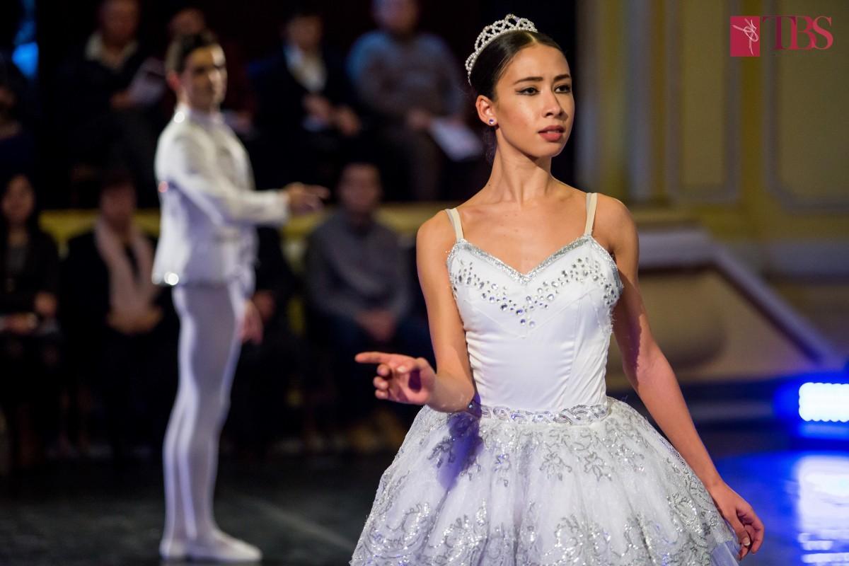 TBS oferă două spectacole memorabile de balet clasic, în luna iulie