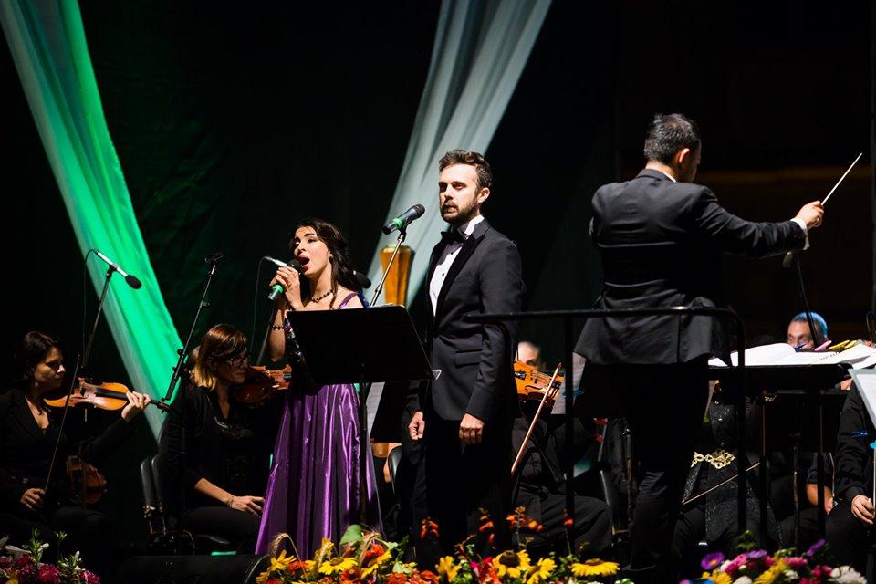 """Peste 14.000 de persoane s-au bucurat la Sibiu de concertele """"Classics for Pleasure"""""""