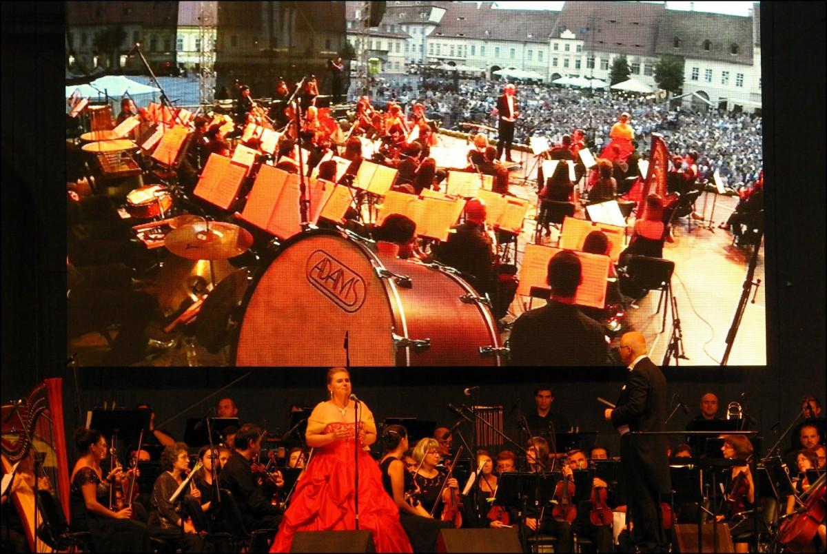Cum ne distrăm week-end-ul acesta în Sibiu&;
