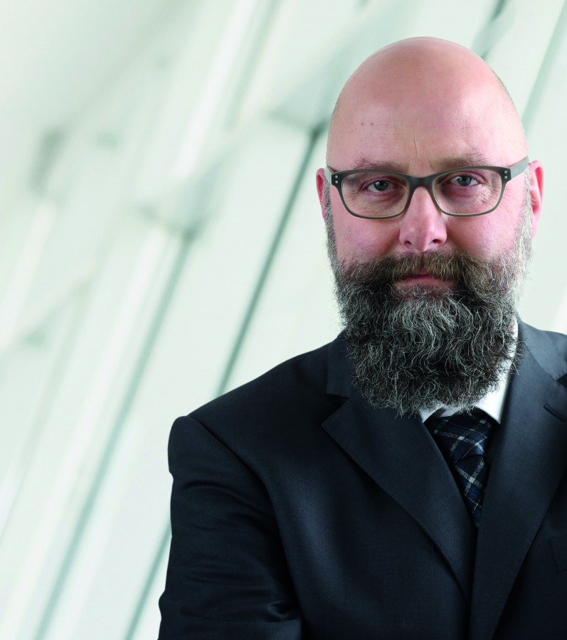 """Interviu cu Claus Rudolf, director operațiuni Takata Europa: """"În Sibiu, angajările continuă"""""""