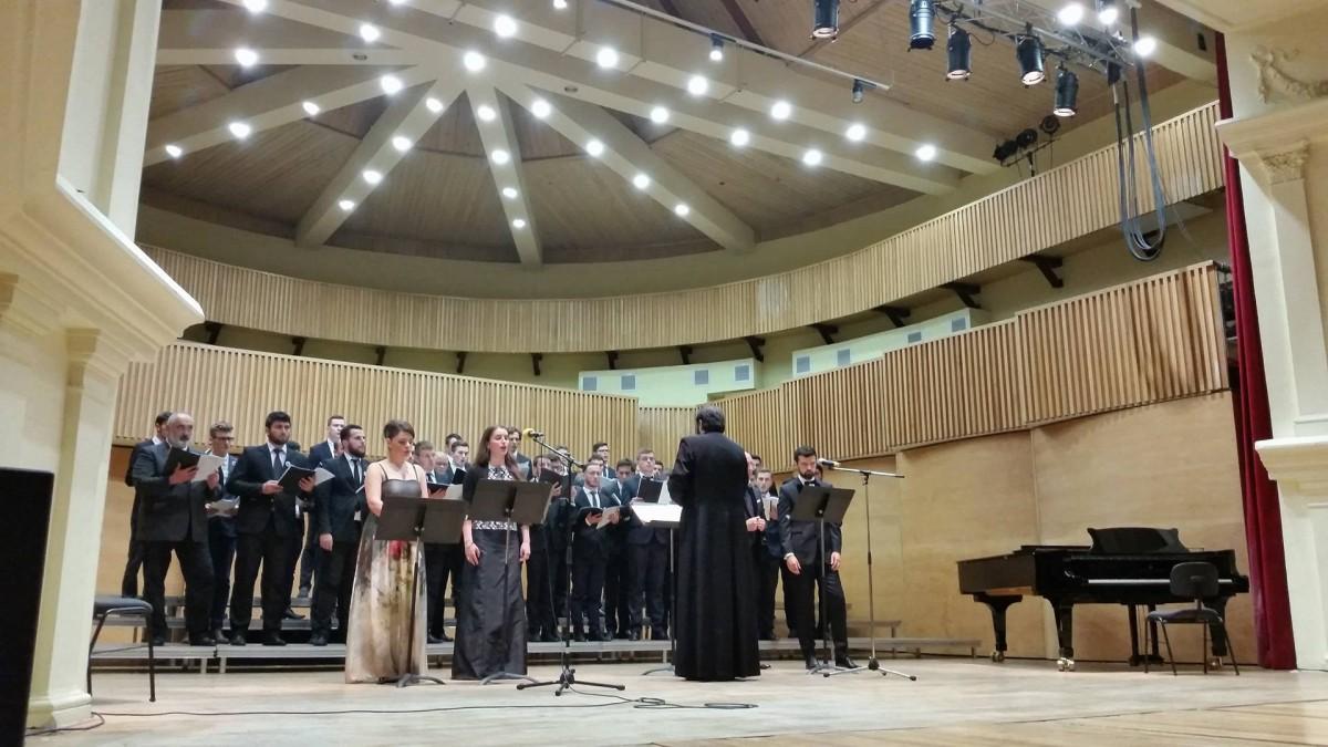 VIDEO: Concert aniversar