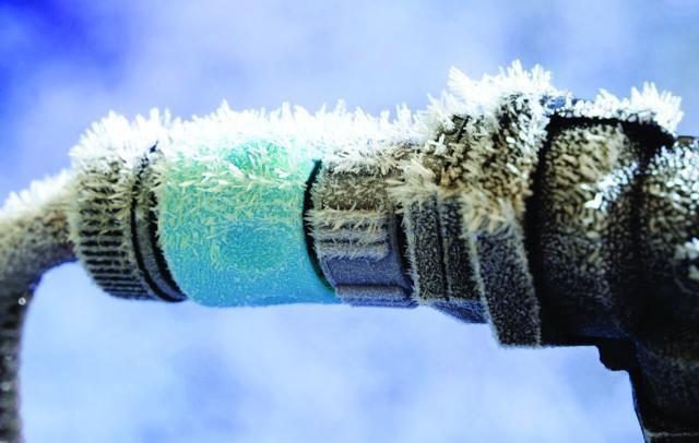 Apă Canal Sibiu: Protejați apometreleîmpotriva înghețului!