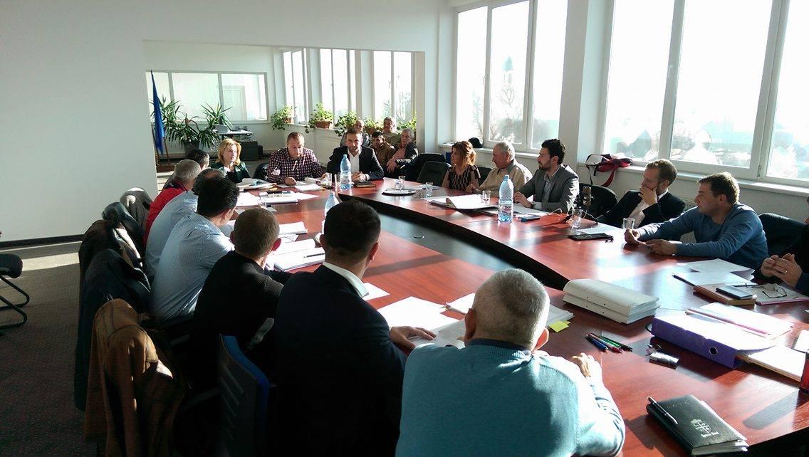 Șelimbărul intră în Asociația Comunelor din România