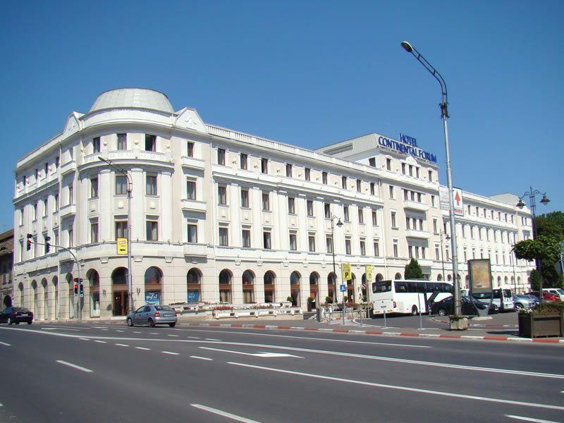 În 1995 Hotelul Continental a fost renovat. Lucrarea a costat peste două milioane de dolari