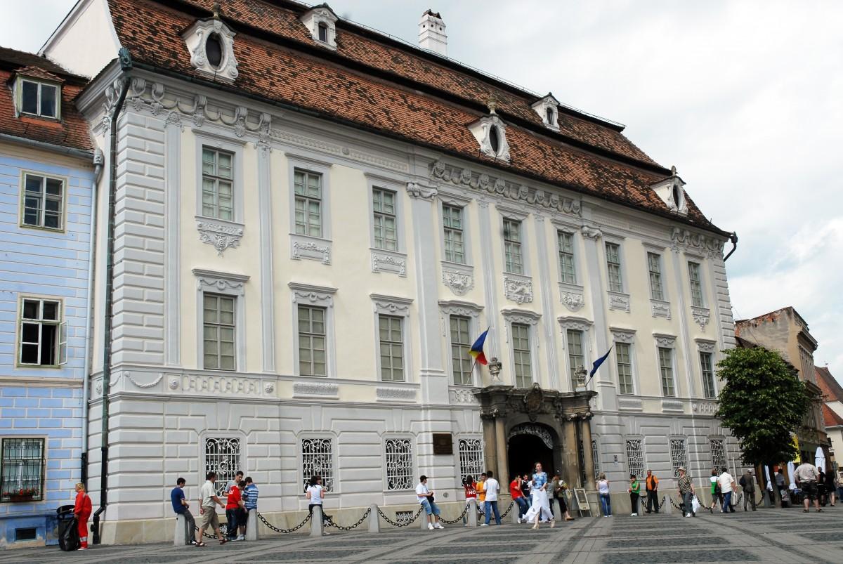 Muzeul Brukenthal nu mai vrea descoperirile arheologice ale Sibiului. Fie și valoroase