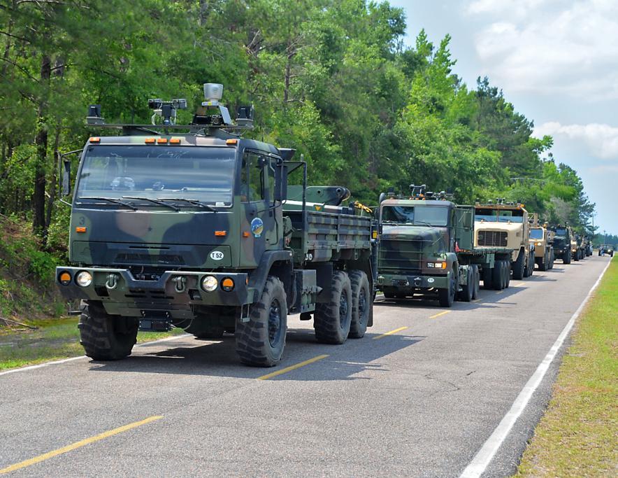 Centrul Militar Sibiurecrutează șoferi