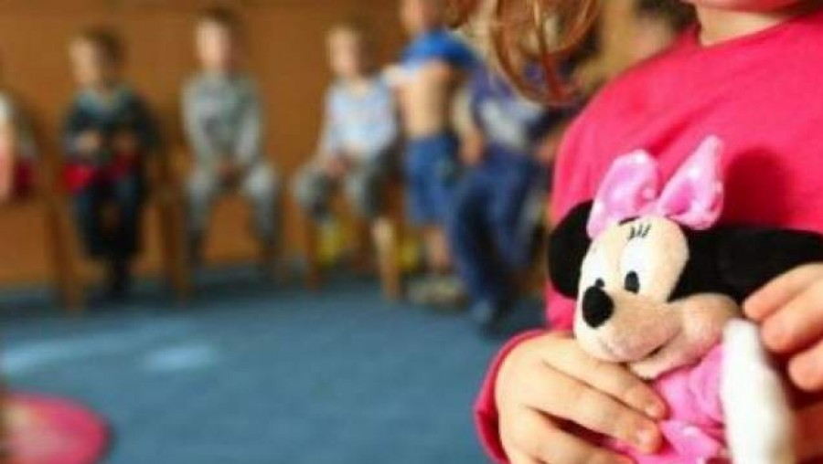 Doi copii cu gripă confirmată, la o grădiniță din Sibiu. DSP a luat măsuri