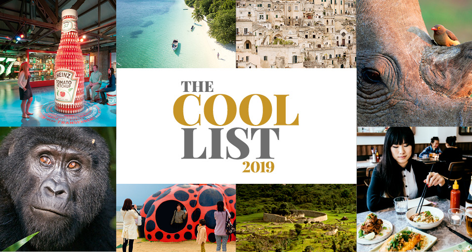 """National Geographic include Sibiul în """"The Cool List 2019"""""""