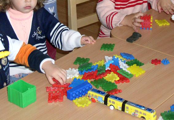 Tichete pentru grădiniță pentru copii provenind din familii defavorizate (CP)