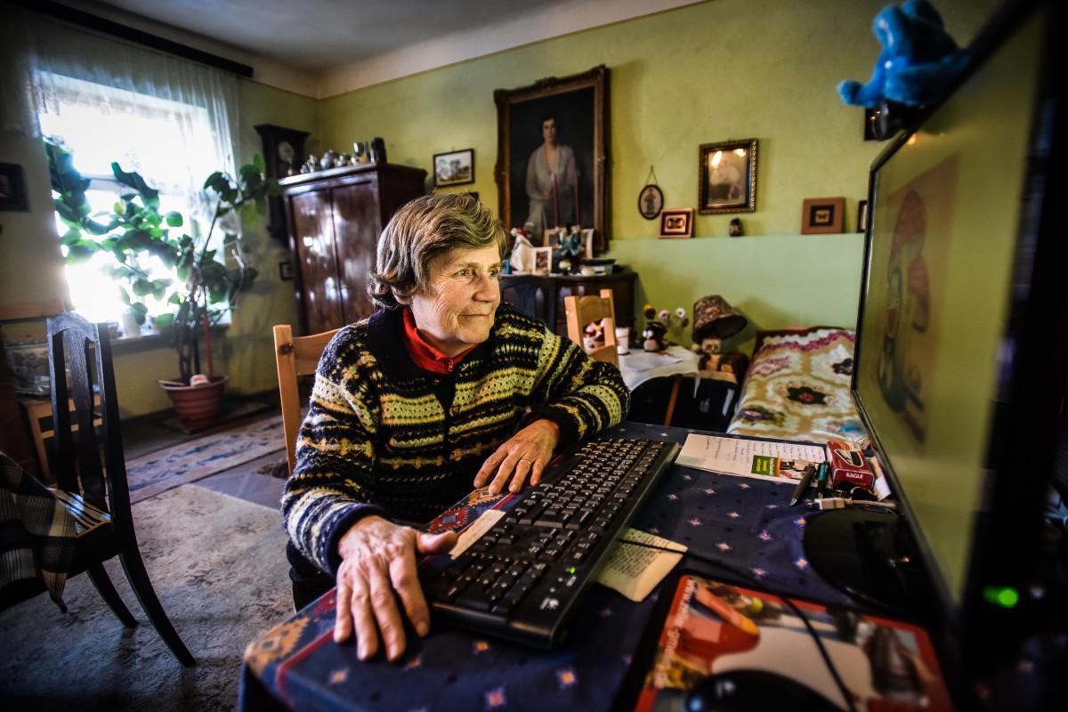 13.000 de lei lunar. Primul adăpost din Sibiu pentru femeilebătutede soți a fost închis din lipsa banilor
