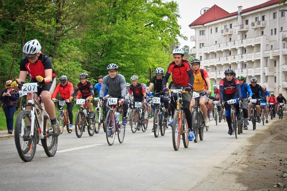 """Restricții de circulație, pentru cursa ciclistă """"Criteriul Primăverii"""""""