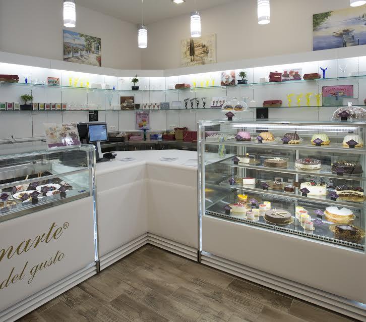 Culinarte a deschis magazin nou în Sibiu Shopping City (P)