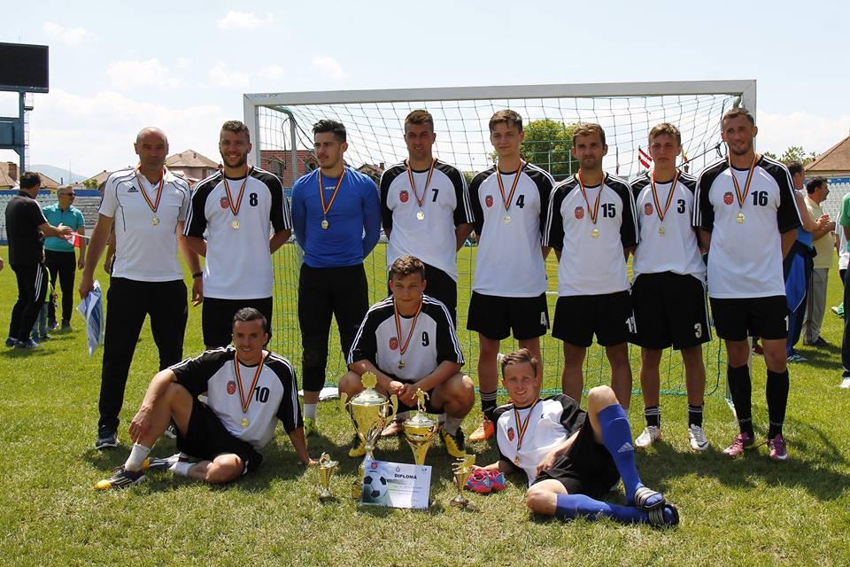 32 de echipe participă la Cupa Sibiului la Minifotbal. Programul competiției