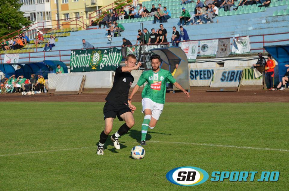 Două evenimente importante luna aceasta, pentru fotbalul din ligile inferioare: Cupa României şi barajul de Liga a III-a