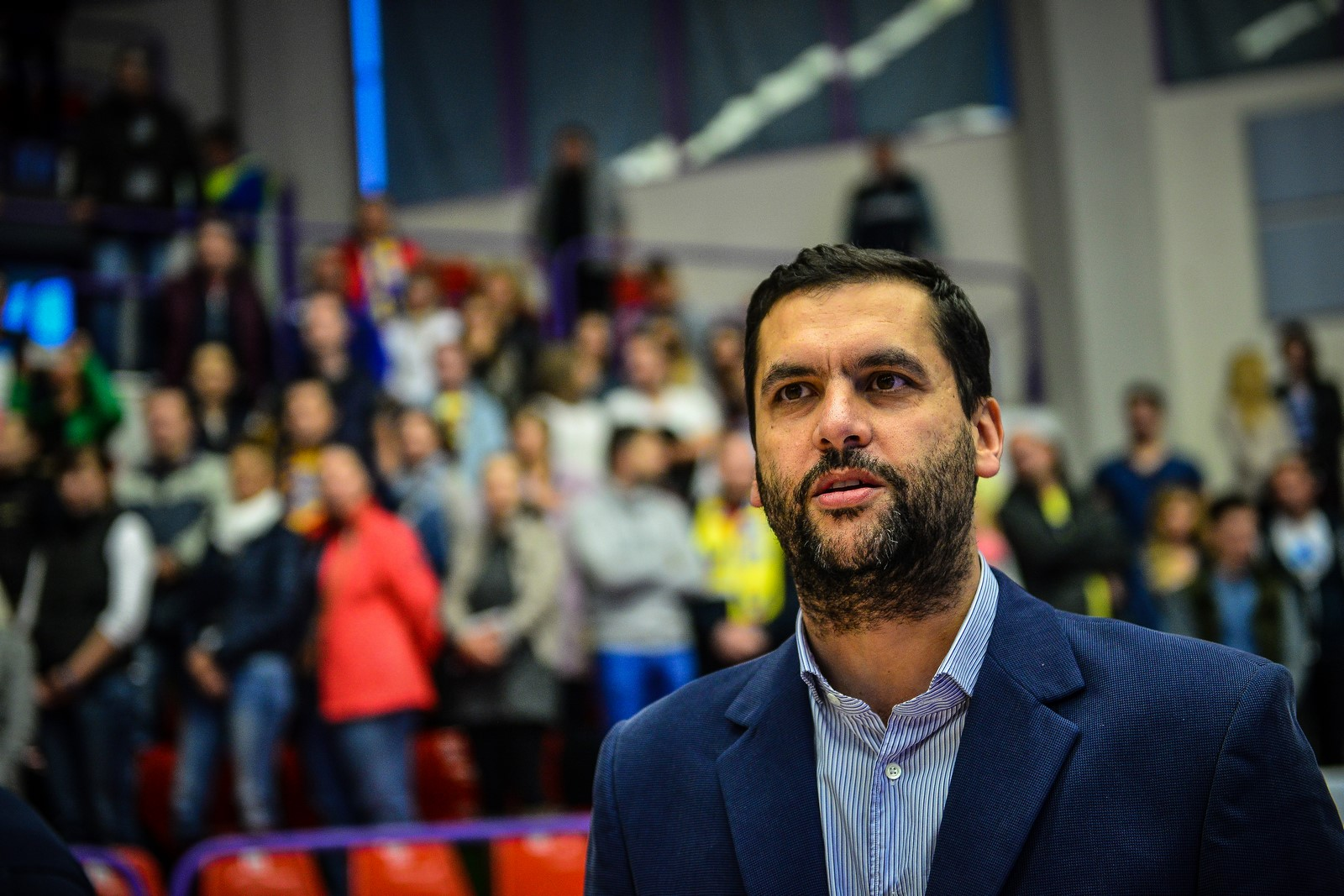 BC CSU Sibiu va juca direct în sezonul regulat al FIBAEuropeCup