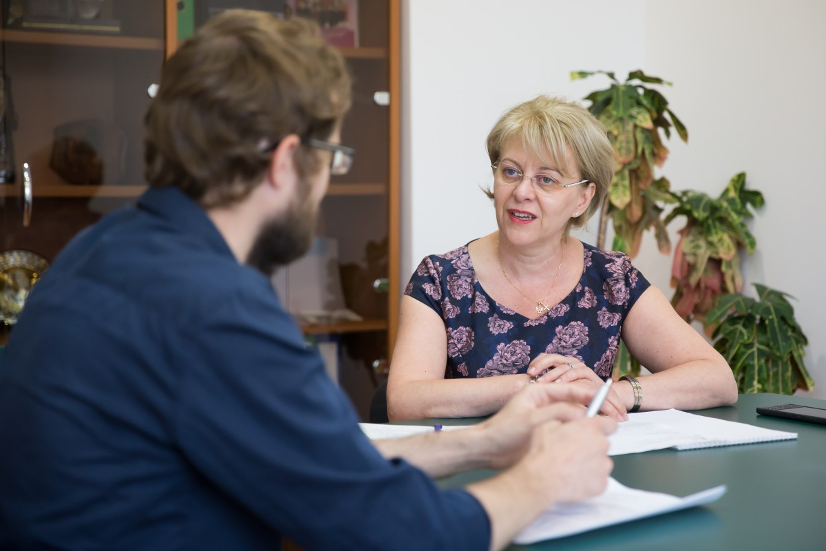 Facultatea de Medicină din Sibiu, invitată să se acrediteze la Federația Mondială de Educație Medicală