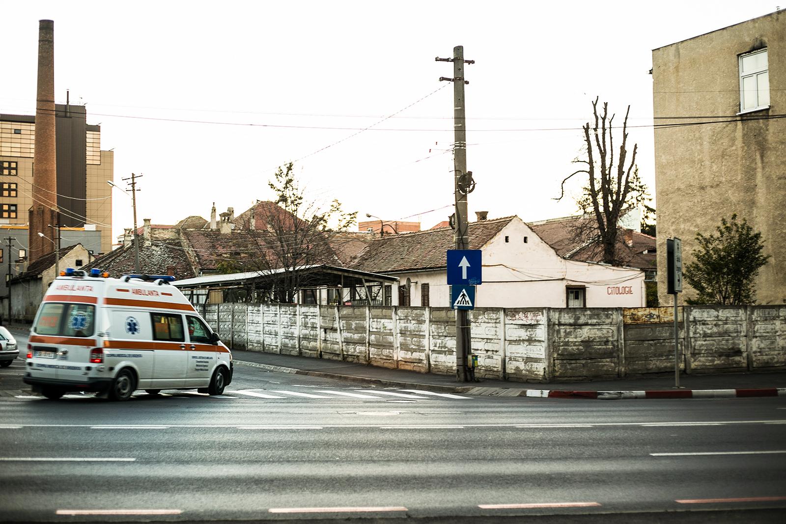 Investiție de 25 mil. euro: soarta noului spital de urgențe se discută săptămâna viitoare