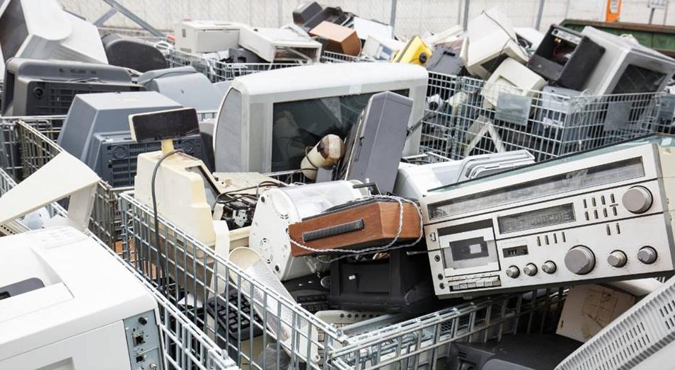 Campanie de colectare a deșeurilor electrice în Sibiu