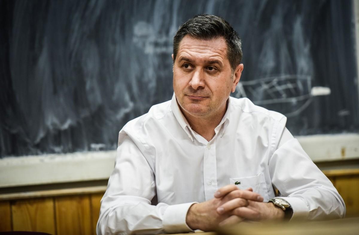 TSTV - Virgil Popa: Forumul a pierdut câte un consilier, doi, la fiecare mandat. Sigur va continua trendul