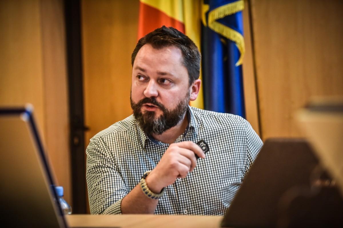 Președintele Ordinului Arhitecţilor din România: viitorul teatru din Sibiu trebuie să fie mai mult decât un teatru