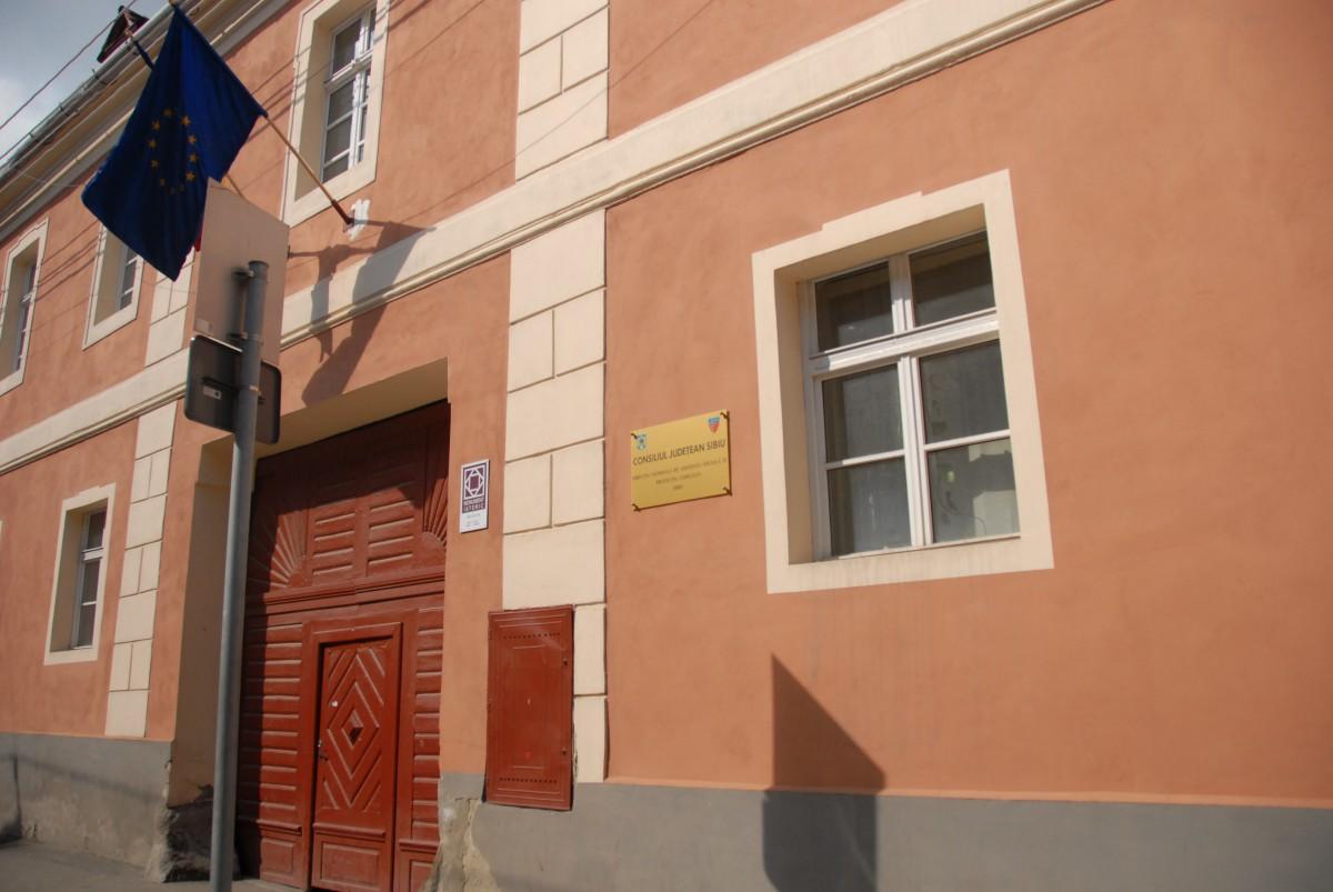 15 copii din centrele de plasament, directori la DGASPC Sibiu