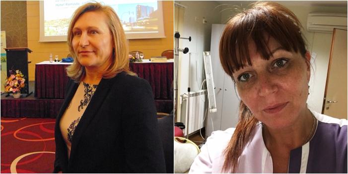 Două femei, în funcții de conducere la Spitalul Județean. Din această lună