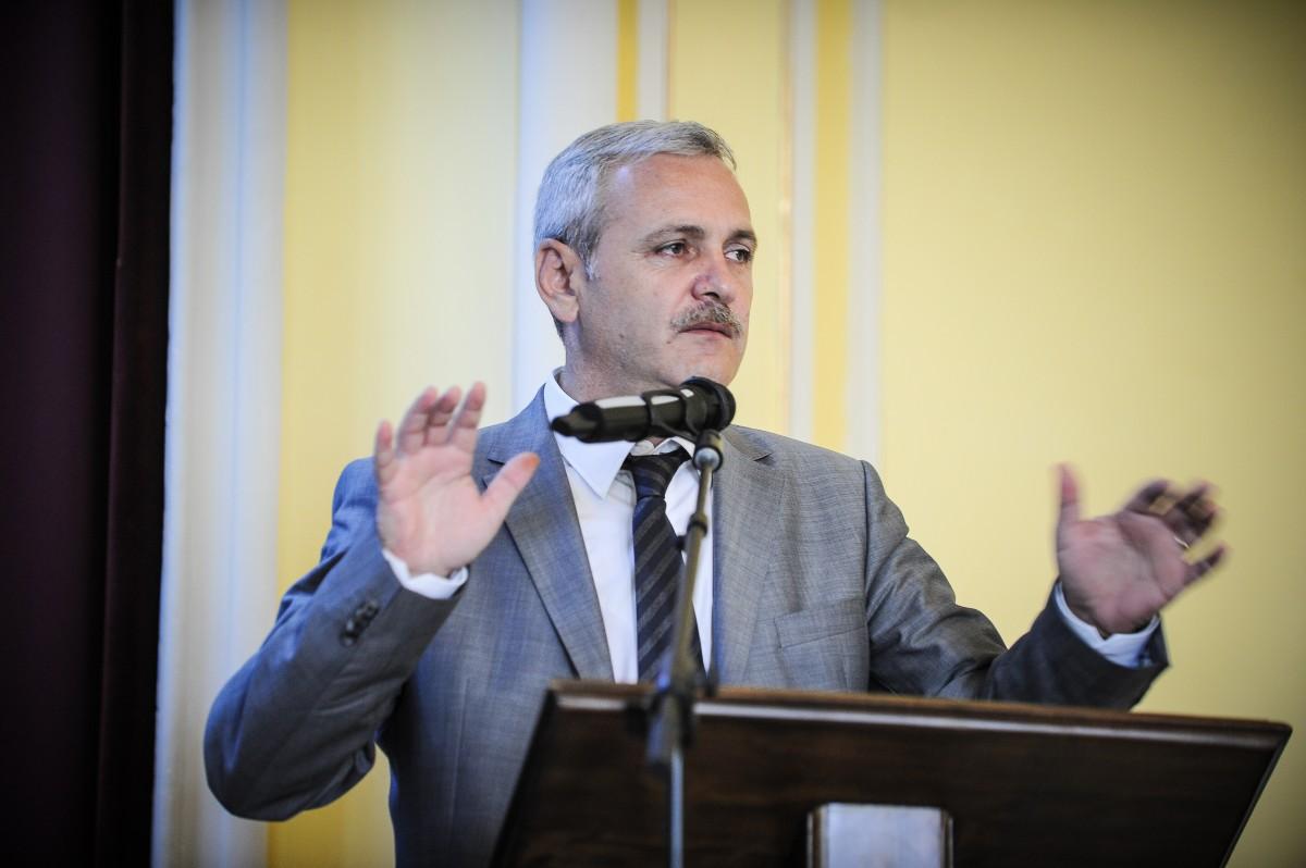 Alegerile din PSD Sibiu vor fi probabil amânate. Dragnea e bolnav
