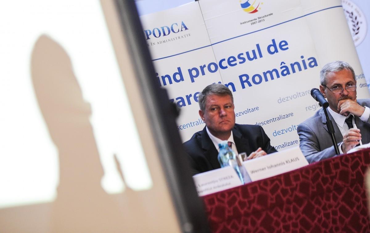 Dragnea: Iohannis va primi răspunsul la solicitarea sa. O să facem ceva civilizat