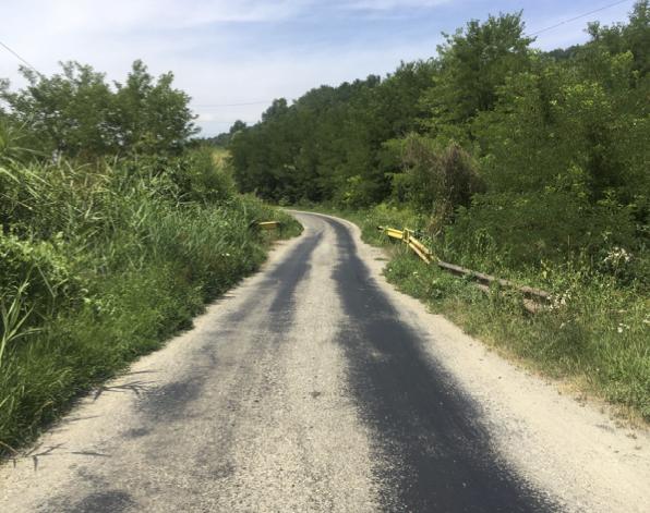 Patru mil. de euro: CJ Sibiu a lansat licitația pentru modernizarea a zece km de drum județean