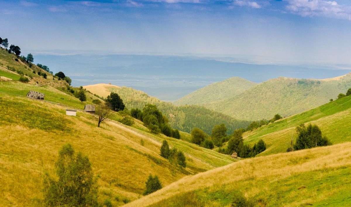 Tură în Natură inaugurează două noi trasee de drumeție, la marginea Sibiului