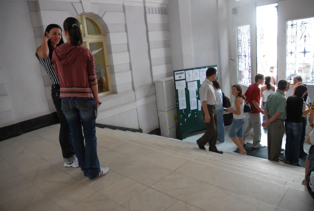 Rezultate Bacalaureat 2018.Cu 200 mai mulți respinși în Sibiu decât anul trecut