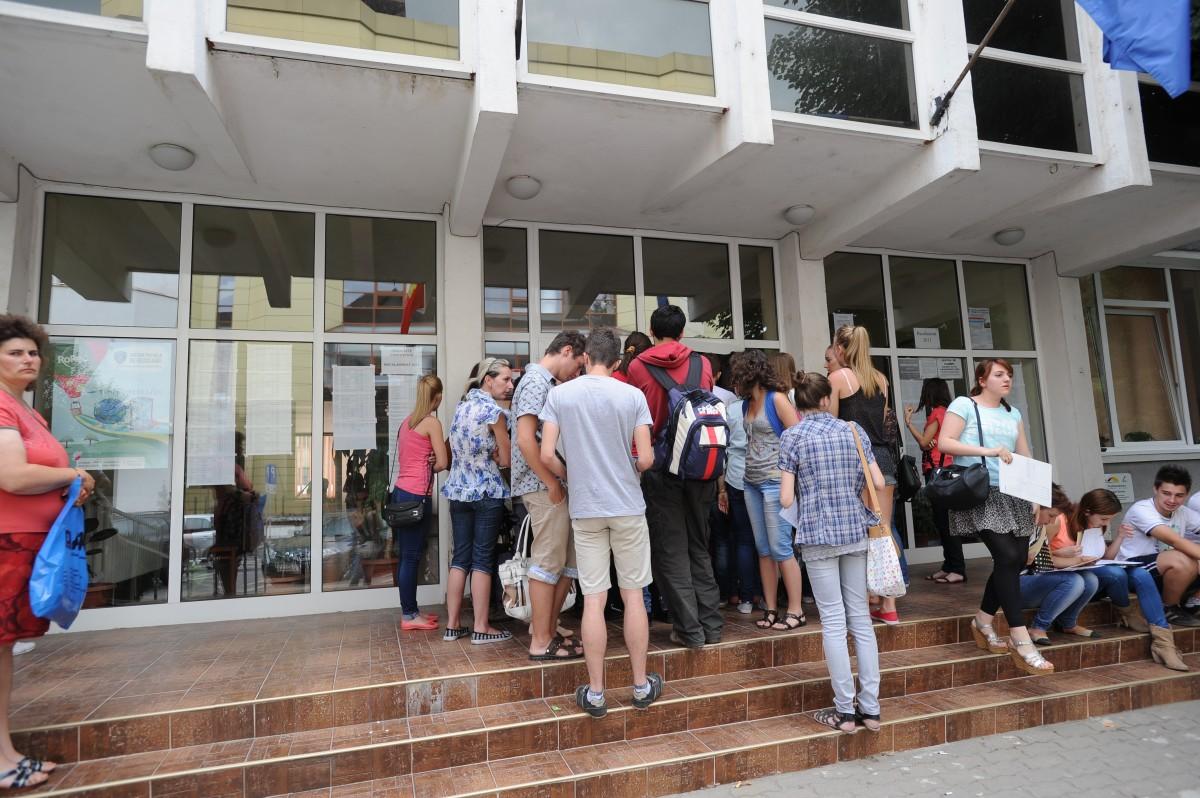 Bacalaureat Sibiu 2017 S-au afișat rezultatele.Județul Sibiu are cea mai mare rată de promovare la Bacalaureat