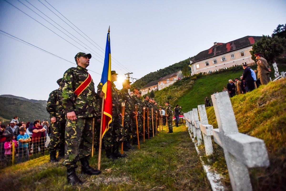 Armata cumpără 30 de apartamente în Sibiu. Pentru serviciu