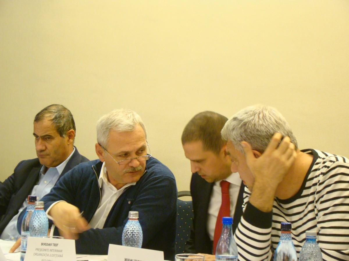 ACTUALIZARE Viorica Dăncilă a anunțat că îl propune pe Trif ministrul Turismului