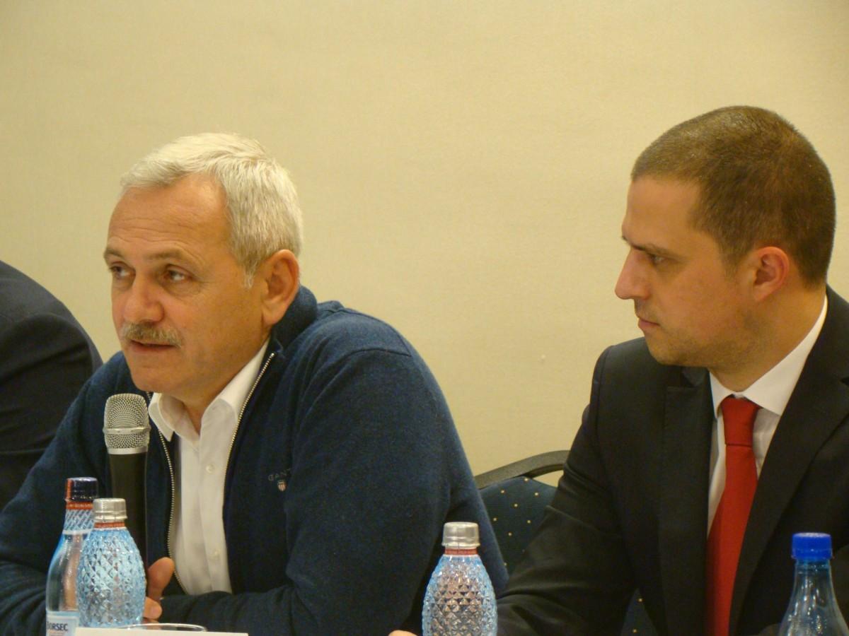 Alegerile din PSD Sibiu, amânate. Să-și revină Dragnea