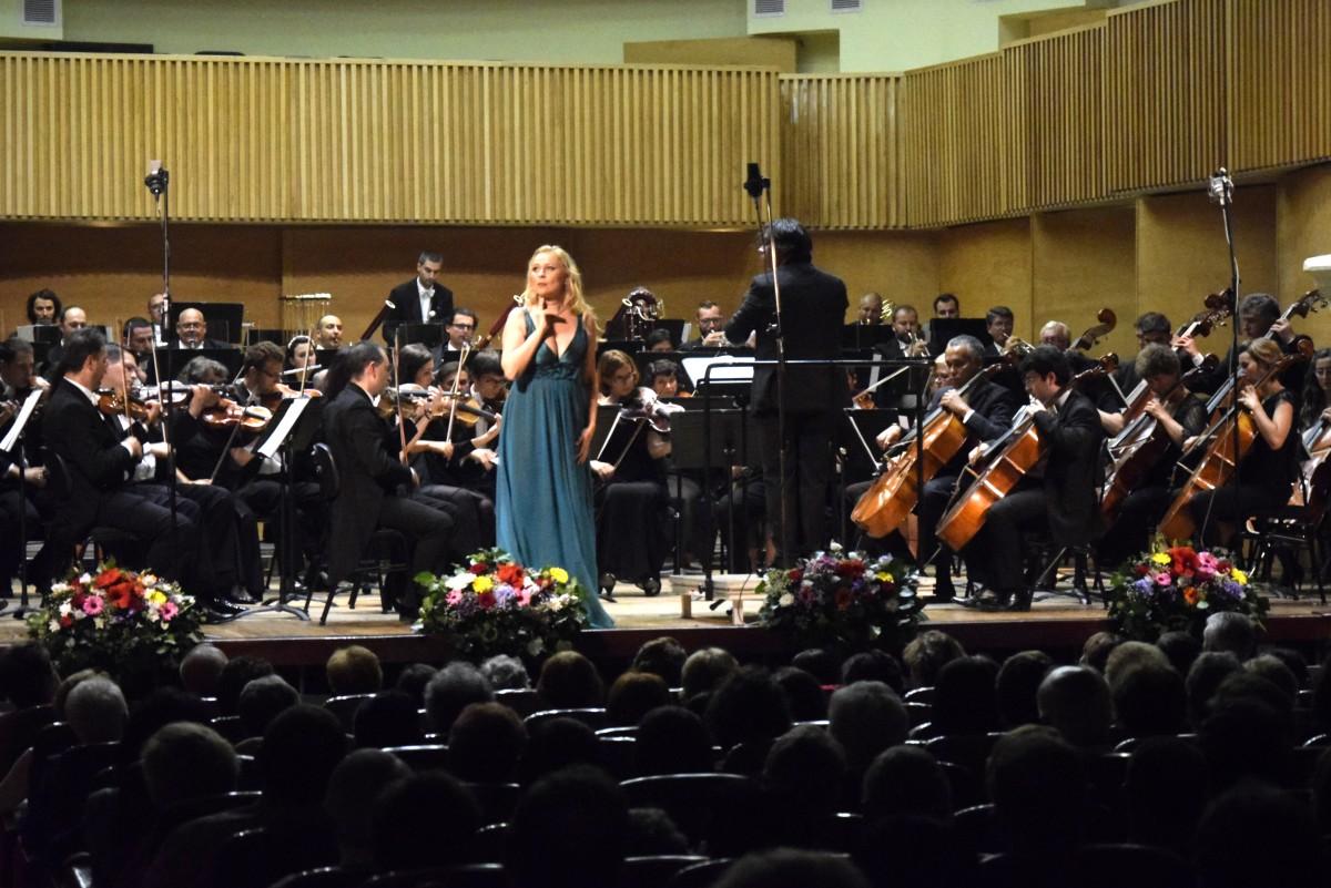 """,,Sibiu Opera Festival"""".Cum a arătat a XV-a ediție"""
