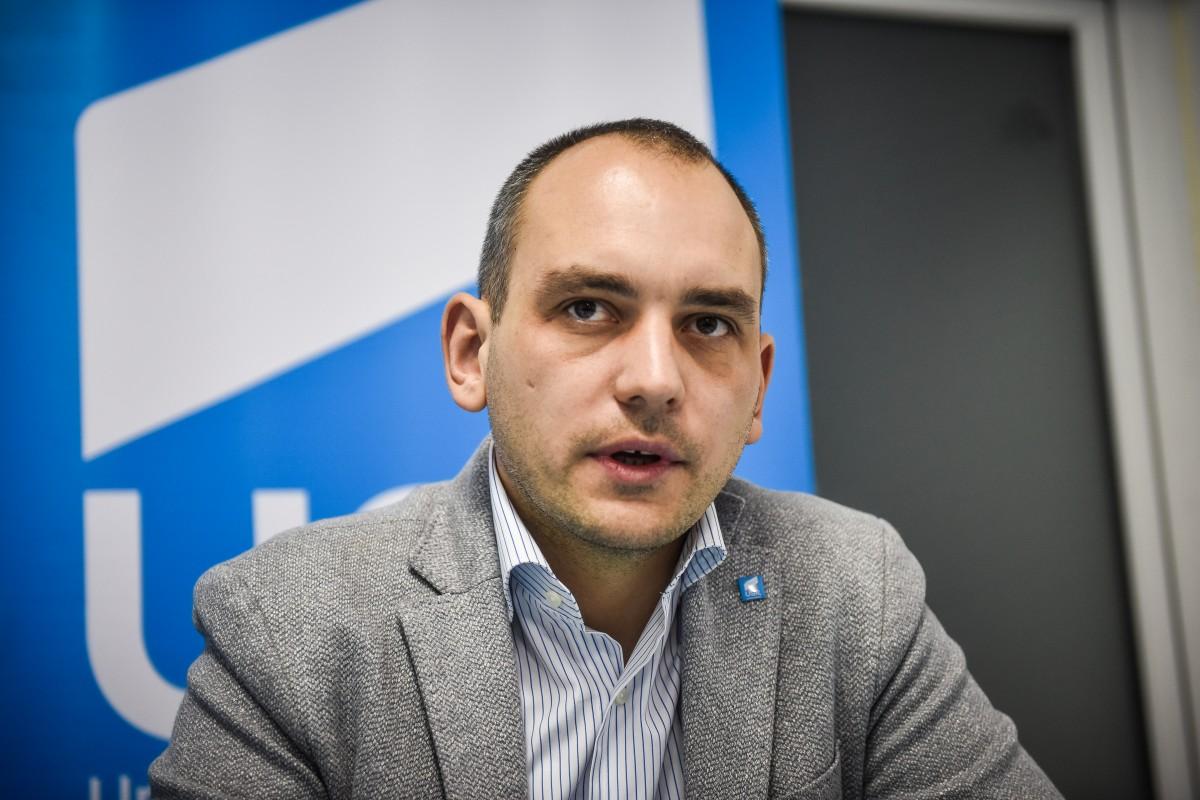 Alegeri în USR Sibiu. Un singur candidat la președinție