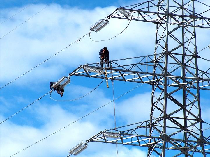 Electrica anunță investiții de peste 250 de mil. în sudul Transilvaniei