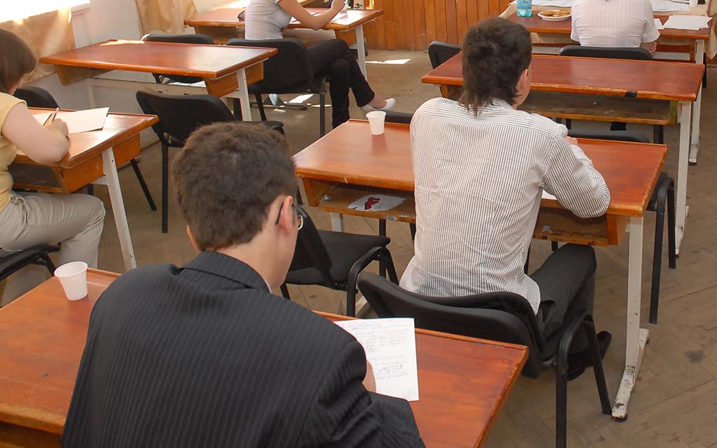 Cursuri gratuite pentru elevii care se pregătesc pentru Bac sau Evaluarea națională