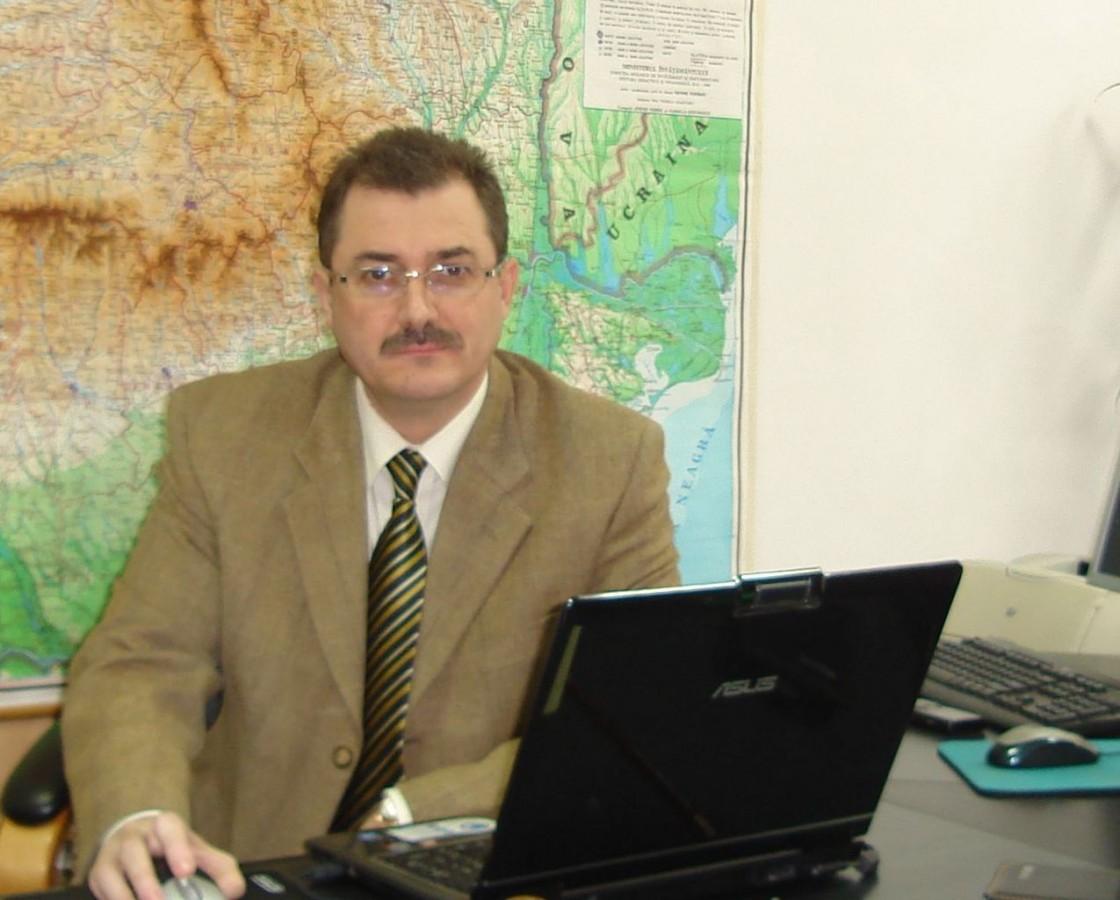 Inspectoratul Școlar Județean Sibiu are un nou șef