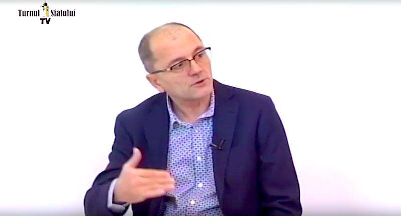 """TSTV cu Eugen Iordănescu: Ce facem noi aici e """"haiducie"""" pe față!"""