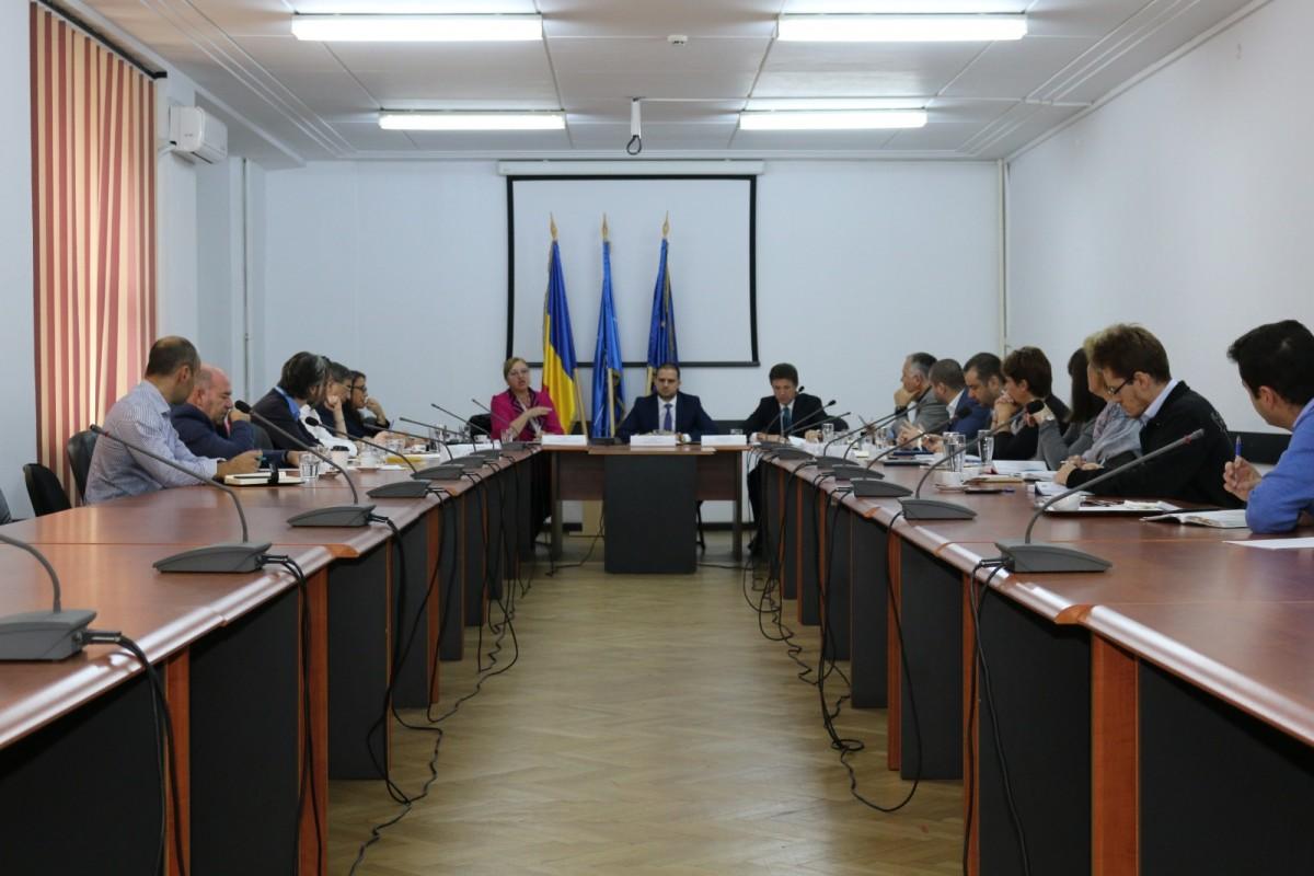 Sibiul, una dintre destinațiile incluse în planul de promovare a Românei cu ocazia organizării Campionatului European de Fotbal din 2020 (CP)