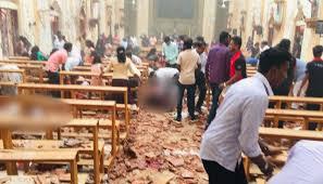 Cel puțin 50 de morți și peste 300 de răniți, în urma unor explozii în Sri Lanka