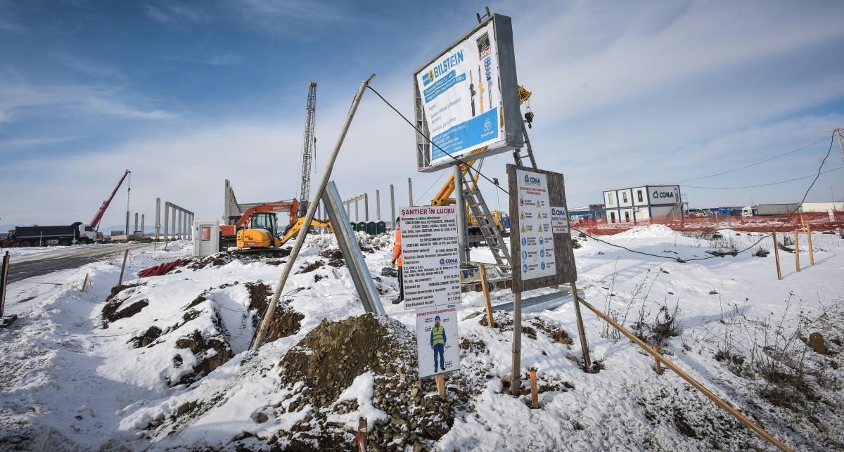 Thyssenkrupp Bilstein construiește o nouă fabrică vizavi de Zona industrială vest