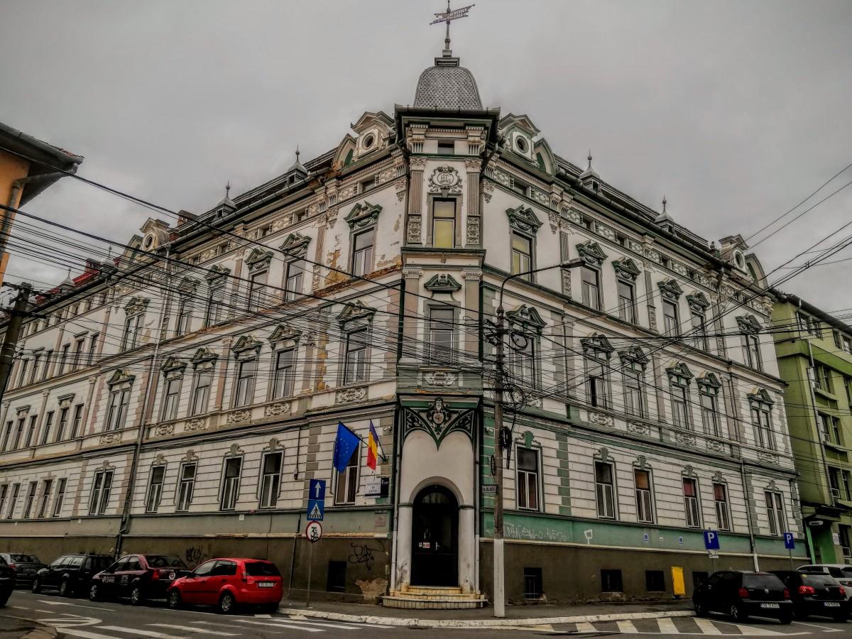 Achiziție importantă pentru ULBS în 2019: a cumpărat o clădirecu aproape2 mln. de euro