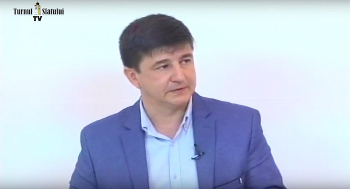 TSTV Un partid nou în Sibiu: Integrarea oltenilor printre priorități