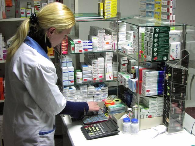 Programul farmaciilor în perioada sărbătorilor de iarnă