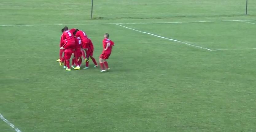 FC Hermannstadt câștigă cu 3-1 la Ulmeni. Rămâne pe locul 2