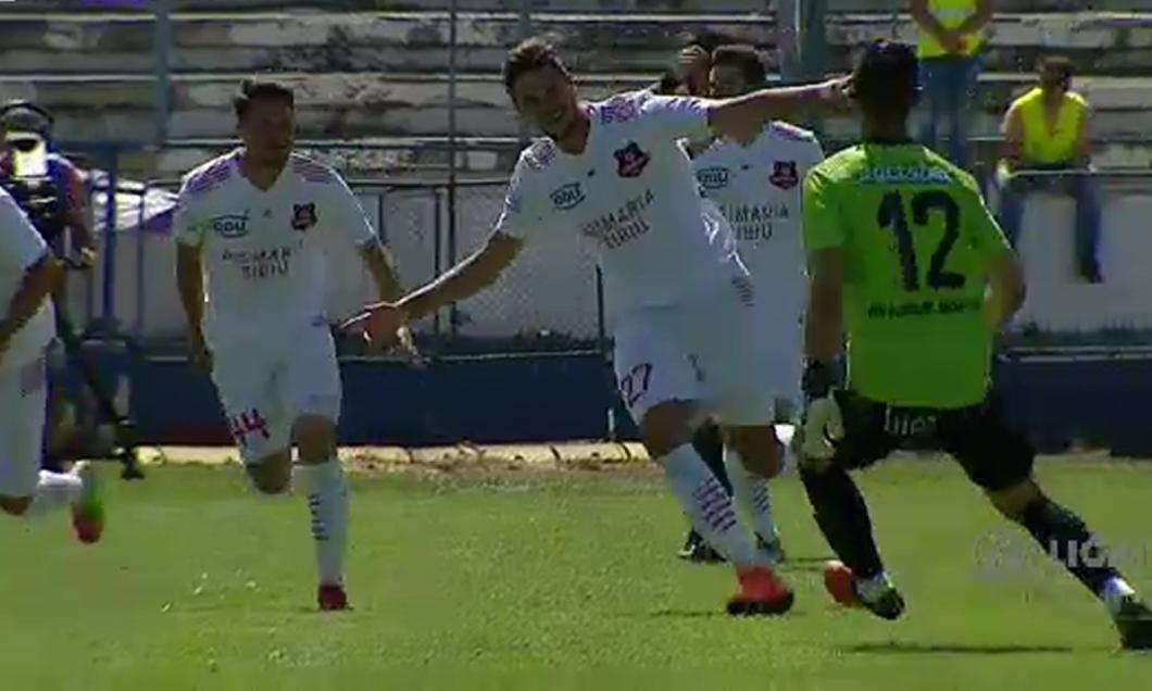 VIDEO-FC Hermannstadt a câștigat acasă cu FC Argeș. Dunărea a promovat în Liga 1